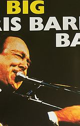 Chris Barber Sonderkonzert