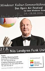 Nils Langren Funk Unit