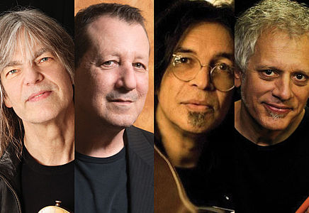 Mike Stern - Jeff Lorber Fusion Band